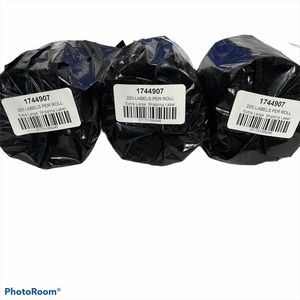 Dymo shipping Labels Extra Large 220 Ea 1744907 N